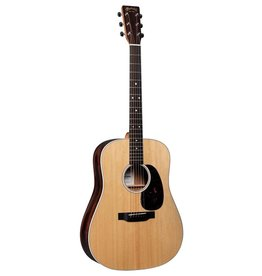 Martin - D-13E Road Series Dreadnought Acoustic/Electric, Natural