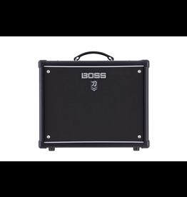 Boss - KTN-50-MK2 Katana 50W 1x12 Combo Amplifier