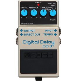 Boss - DD3T Digital Delay