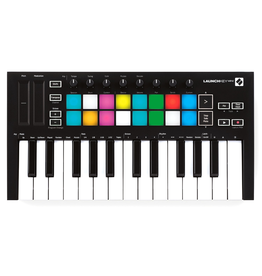 Novation - Launchkey Mini mk3 Keyboard Controller