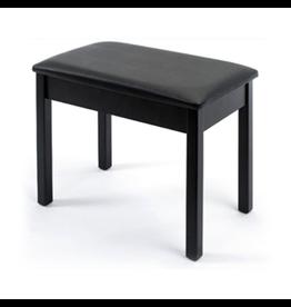 Yamaha - BB1 Piano Bench, Black