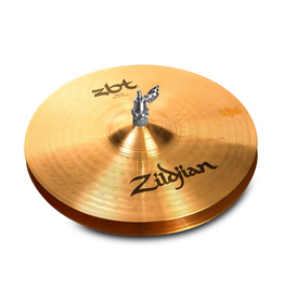 "Zildjian - 14"" ZBT Hi-Hats"