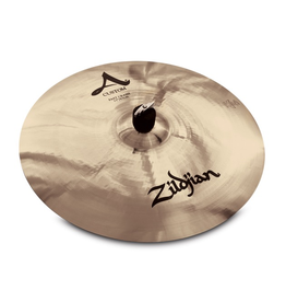 "Zildjian - 17"" A Custom Fast Crash"