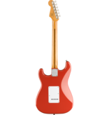 Squier - Classic Vibe '60s Stratocaster, Candy Apple Red