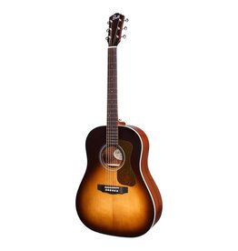 Guild - DS-240 Memoir Dreadnought, Vintage Sunburst
