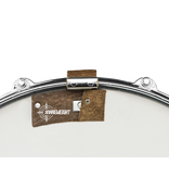 Snareweight - M1b Drum Damper, Walnut Brown