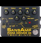 Tech21 - Para Driver DI Box