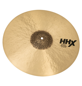 "Sabian - HHX Complex Thin Crash, 17"""