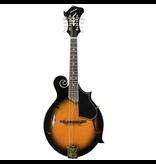 Alabama - ALM45 Mandolin, F-Style, Archtop, Tobacco Sunburst