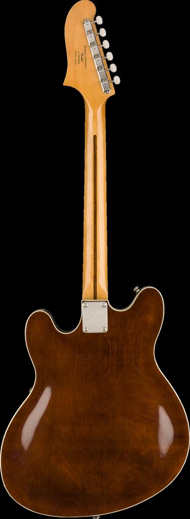Squier - Classic Vibe Starcaster, Walnut