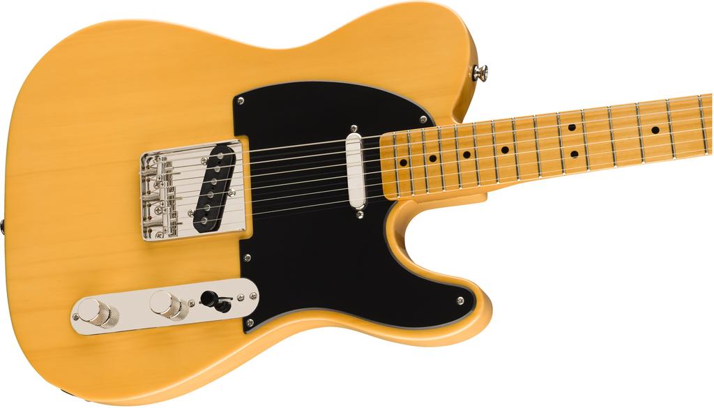 Squier - Classic Vibe '50s Telecaster, Butterscotch Blonde