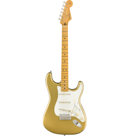 Fender - Lincoln Brewster Stratocaster, Aztec Gold