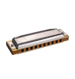 Hohner - 532BX-C MS Series Blues Harp, C