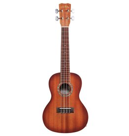 Cordoba - 15CM-E 15 Series Ukulele, Concert, Edge Burst Finish (w/pickup)