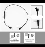 "Strymon - MIDI EXP Cable, Reversed Right Angle MIDI to Right Angle 1/4"" TRS"