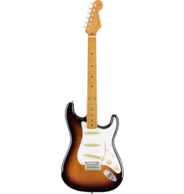 Fender - Vintera '50s Stratocaster Modified, 2-Color Sunburst