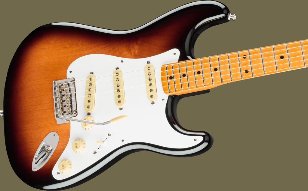 Fender - Vintera '50s Stratocaster Modified, 2-Color Sunburst