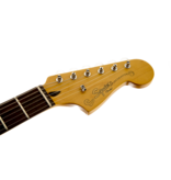 Squier - J Mascis Signature Jazzmaster, Vintage White