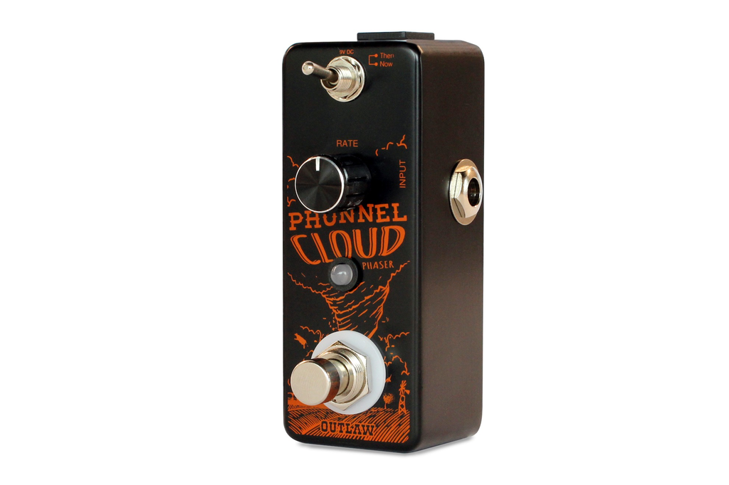 Outlaw - Phunnel Cloud Phaser