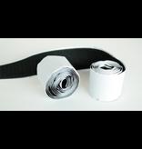 Outlaw - Hook & Loop Velcro Tape, 4cm x 1m