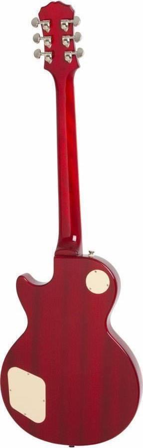 Epiphone - Les Paul Standard Plus Top Pro, Cherry Sunburst