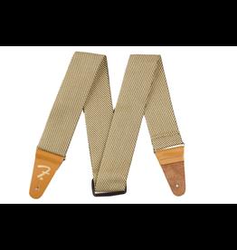 """Fender - 2"""" Vintage Tweed Strap"""