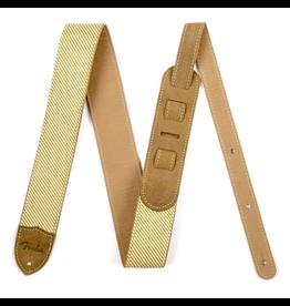 """Fender - 2"""" Deluxe Strap, Tweed"""