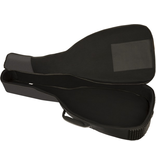 Fender - FA-610 Dreadnought Acoustic Guitar Gig Bag, Black
