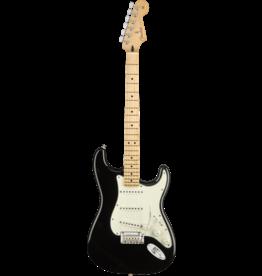 Fender - Player Stratocaster, Maple Fingerboard, Black
