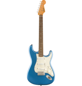 Squier - Classic Vibe '60s Stratocaster, Lake Placid Blue