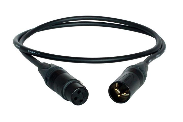 Digiflex - Studio Series Mic Cable, 15'