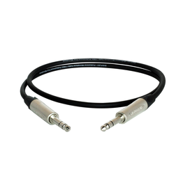 Digiflex - Tour Series Stereo/Balanced Patch Cable, 10'