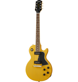 Epiphone - Les Paul Special, TV Yellow