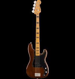 Squier - Classic Vibe '70s Precision Bass, Walnut