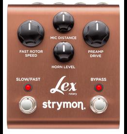 Strymon - Lex Rotary Speaker Simulator Pedal