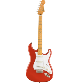 Squier - Classic Vibe '50s Stratocaster, Fiesta Red
