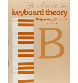 Frederick Harris - Preperatory Book B (2nd edition)