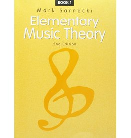 Frederick Harris - Elementary Music Theory, Book 1 (2nd edition)