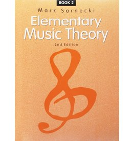 Frederick Harris - Elementary Music Theory, Book 2 (2nd edition)