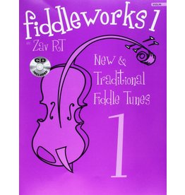 Frederick Harris - Fiddleworks: New & Traditional Fiddle Tunes 1