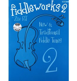 Frederick Harris - Fiddleworks: New & Traditional Fiddle Tunes 2