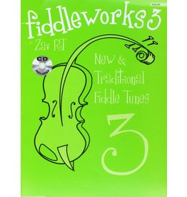 Frederick Harris - Fiddleworks: New & Traditional Fiddle Tunes 3
