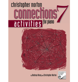 Frederick Harris - Connections 7 Activities For Piano