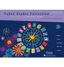 Hal Leonard - Faber PreTime Piano, Primer Level, Faber Studio Collection