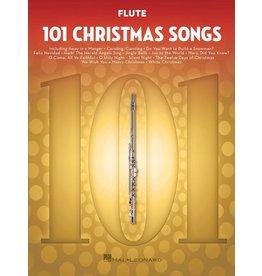 Hal Leonard - 101 Christmas Songs, Flute