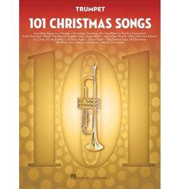 Hal Leonard - 101 Christmas Songs, Trumpet