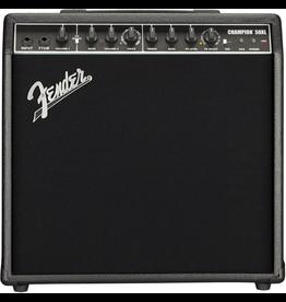 "Fender - Champion 50XL 1x12"" Combo Amp"