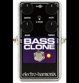 Electro-Harmonix - Nano Bass Clone Analog Chorus Pedal