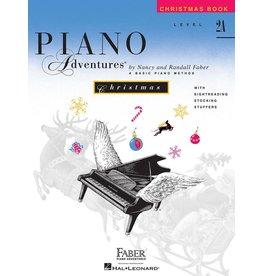 Hal Leonard - Piano Adventures Christmas Book, Level 2A