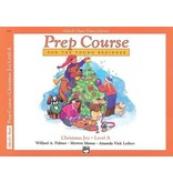 Alfred's Publishing - Basic Piano Prep Course: Christmas Joy, A